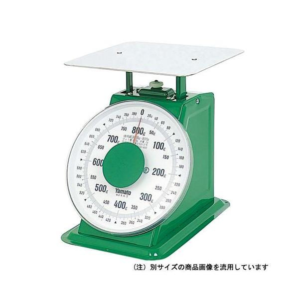 大和・普及型上皿はかり4kg・4KGSD−4 【代引き不可】
