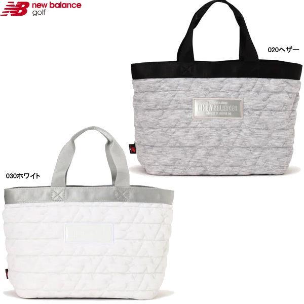 ♪【先行予約】【21年AWモデル】ニューバランス カートバッグ 012-1281003 CART BAG SPORT new balance
