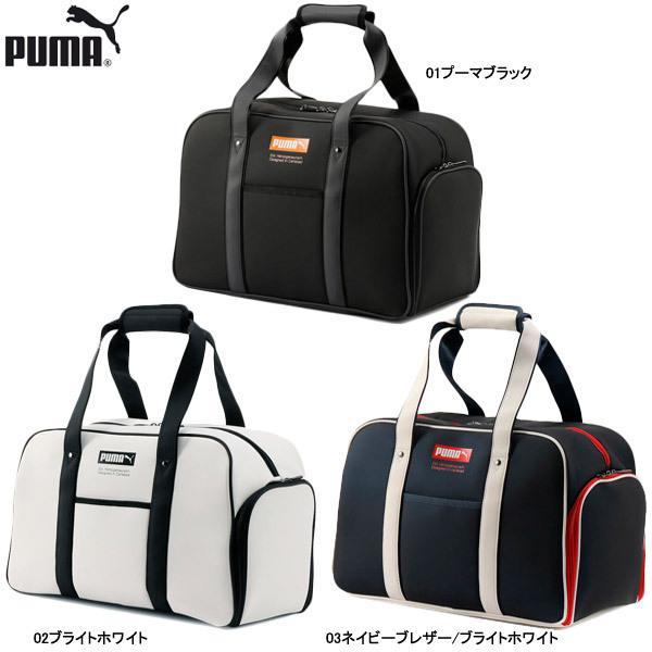 【21年継続モデル】プーマ エッセンシャル ボストンバッグ 867881 PUMA GOLF