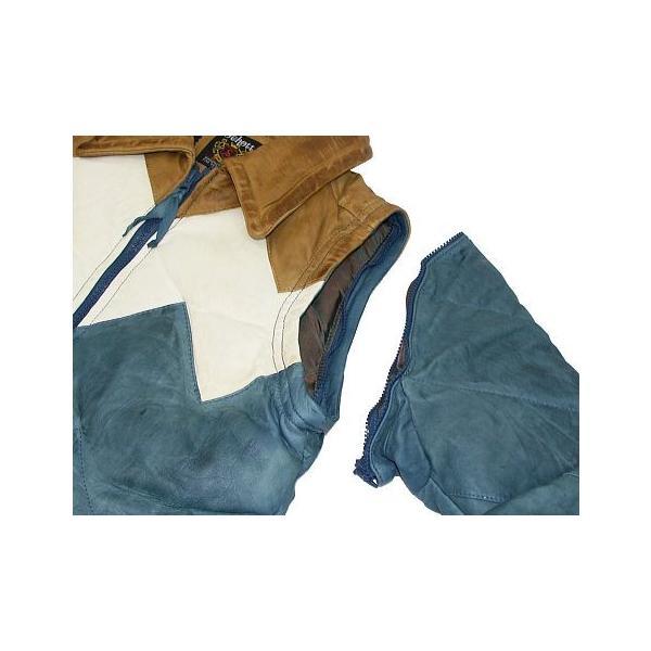 Schott N.Y.C. ショット ダウンジャケット 【アウトレット・色移り有り】|joenet|05