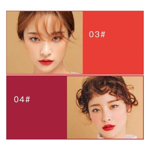 リップ リップ 口紅 ルージュ 色持ち 落ちにく  送料無料  化粧品  join 05