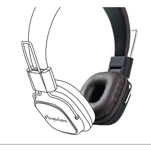 ヘッドホン 密閉型 高音質 高遮音性 ヘッドフォン ステレオ マイク・リモコン付 スマホ用 Xperia Galaxy iPhone iPad iPod等多機種対応 折りたたみ式|joliefille-ken|14