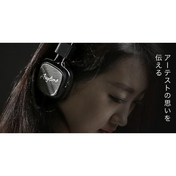 ヘッドホン 密閉型 高音質 高遮音性 ヘッドフォン ステレオ マイク・リモコン付 スマホ用 Xperia Galaxy iPhone iPad iPod等多機種対応 折りたたみ式|joliefille-ken|04