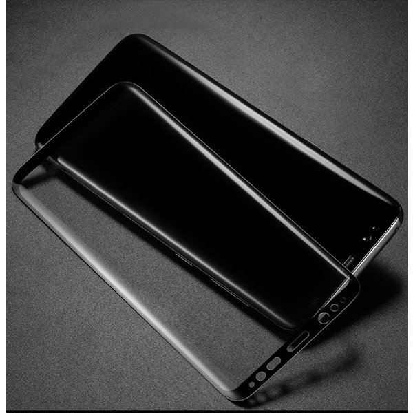 Galaxy S10+ S10 ガラスフィルム Galaxy S9+ S8+ S9 S8 全面保護 耐衝撃 強化ガラス 9H硬度 指紋防止 超撥水 SC-02J / SCV36 / SC-03J / SCV35 液晶保護フィルム|joliefille-ken|14