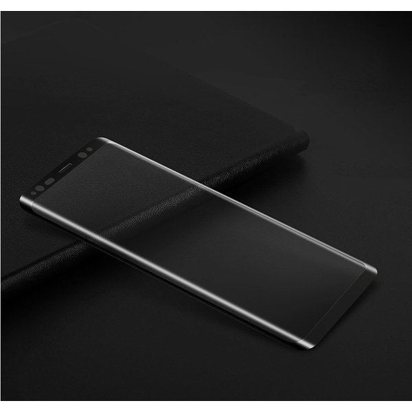 Galaxy S10+ S10 ガラスフィルム Galaxy S9+ S8+ S9 S8 全面保護 耐衝撃 強化ガラス 9H硬度 指紋防止 超撥水 SC-02J / SCV36 / SC-03J / SCV35 液晶保護フィルム|joliefille-ken|15