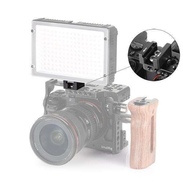 【送料無料】SmallRig コールドシュー カメラアクセサリー BUC2260 【海外直送】|joliyahuu-store|06