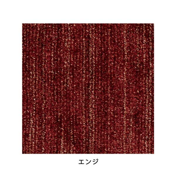 ラグ ラグマット アース防ダニ 抗菌 洗える 防虫 ボリューム もふもふシャギーラグ 130×190 130×190cm|jonan-interior|04