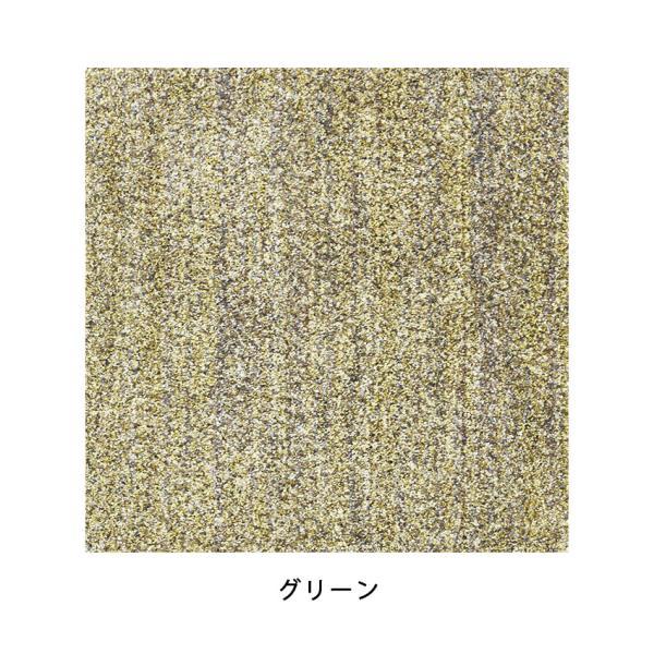 ラグ ラグマット アース防ダニ 抗菌 洗える 防虫 ボリューム もふもふシャギーラグ 130×190 130×190cm|jonan-interior|06