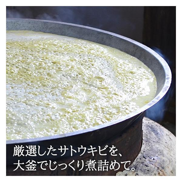 黒糖蜜 200ml×6本 サトウキビ100% 無添加の黒糖蜜 黒蜜 送料無料|jonetsukokuto|06