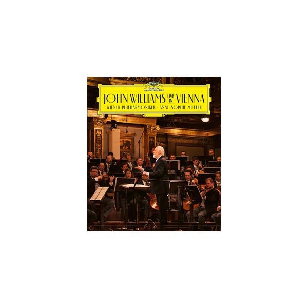 ライヴ・イン・ウィーン(ブルーレイ) 【輸入盤】▼/ジョン・ウィリアムズ[Blu-ray]【返品種別A】