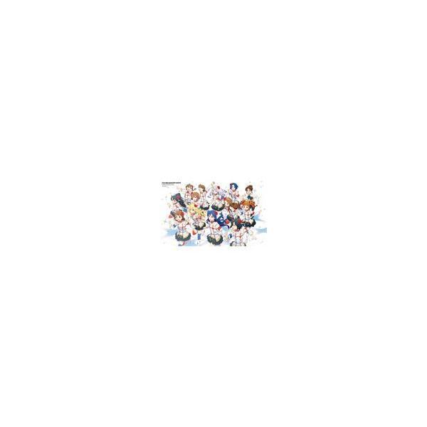 THE IDOLM@STER MOVIE 輝きの向こう側へ! 「シャイニーフェスタ」アニメBlu-ray同梱版(完全生産限定版) [Blu-ray]の商品画像