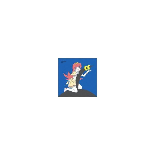 [枚数限定][限定盤]歌物語2 -〈物語〉シリーズ主題歌集-(完全生産限定盤/Blu-ray Disc付)/アニメ主題歌[CD+Blu-ray]【返品種別A】