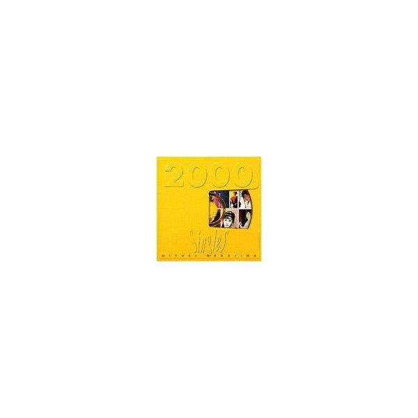 Singles 2000/中島みゆき[CD]【返品種別A】