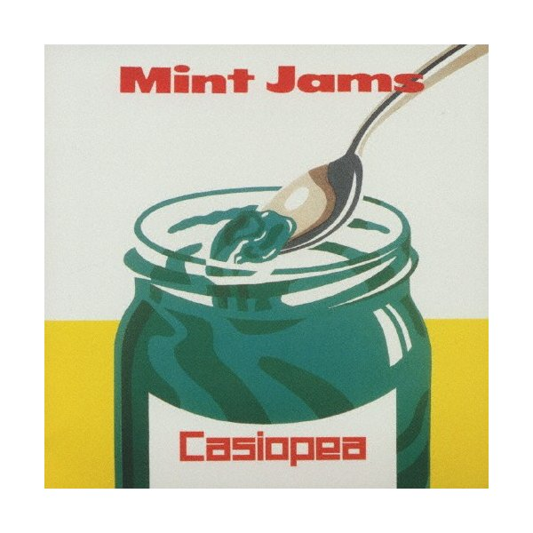 MINT JAMS/カシオペア[CD]【返品種別A】