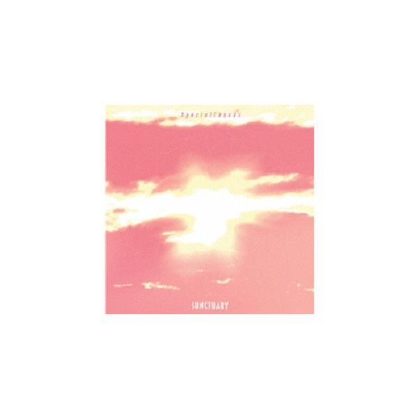 SUNCTUARY(通常盤)/SpecialThanks[CD]【返品種別A】