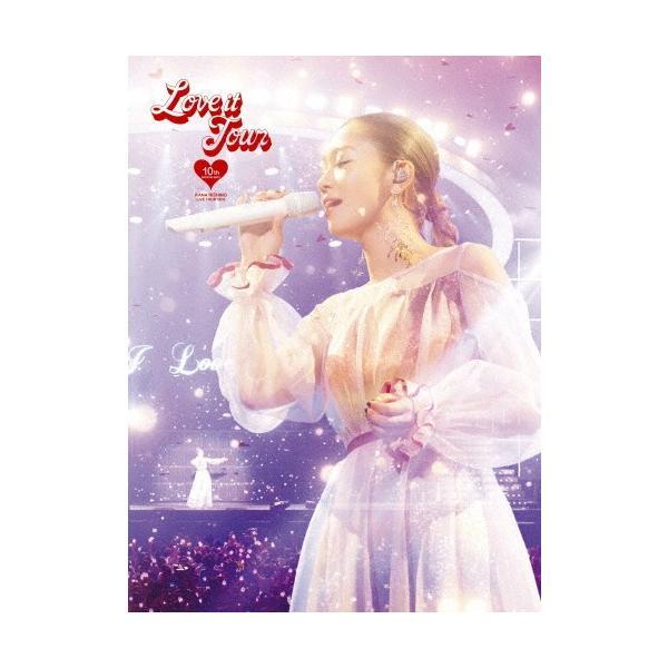 LOVE it Tour 〜10th Anniversary〜【DVD】/西野カナ[DVD]【返品種別A】