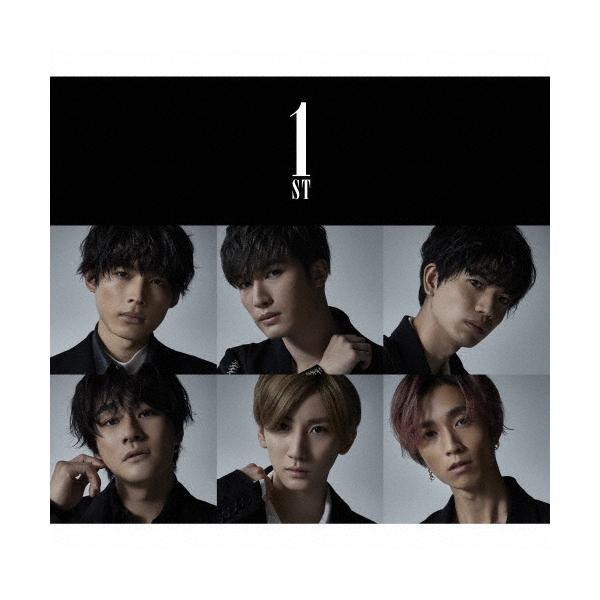 [枚数限定][限定盤]1ST(初回盤B:音色盤/CD+DVD)/SixTONES[CD+DVD]【返品種別A】の画像