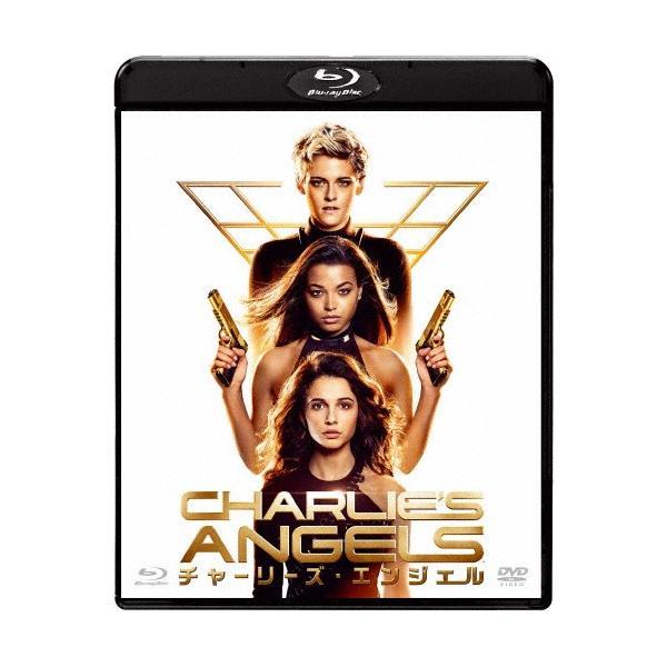 チャーリーズ・エンジェル ブルーレイ&DVDセット/クリステン・スチュワート[Blu-ray]【返品種別A】