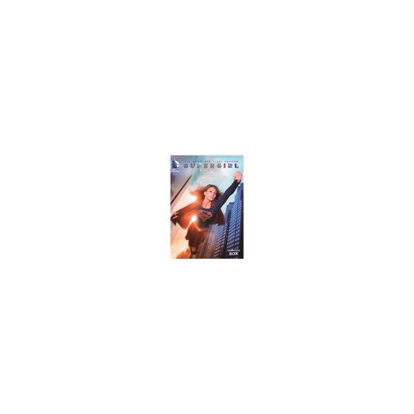 SUPERGIRL/スーパーガール〈ファースト・シーズン〉コンプリート・ボックス/メリッサ・ブノワ DVD  返品種別A