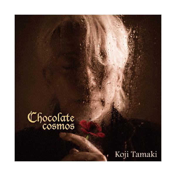 Chocolatecosmos/玉置浩二 CD  返品種別A
