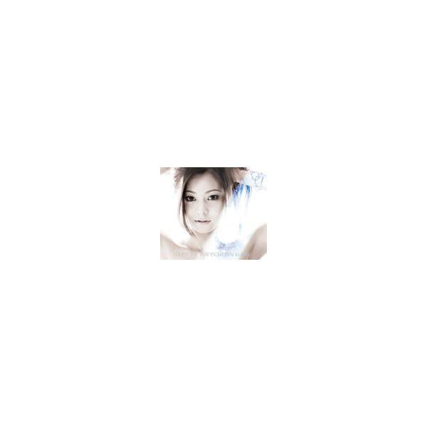 OVERTHERAINBOW/倉木麻衣 CD 通常盤 返品種別A