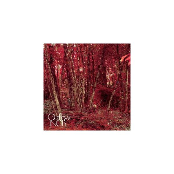 Outflow/NOB[CD]【返品種別A】
