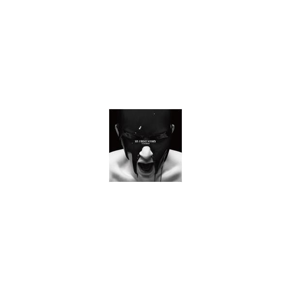 [枚数限定][限定盤]ANTITHESE(初回限定盤)/MY FIRST STORY[CD+DVD]【返品種別A】