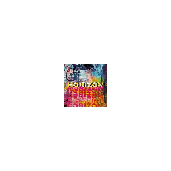 HORIZON/T-SQUARE[HybridCD+DVD]【返品種別A】