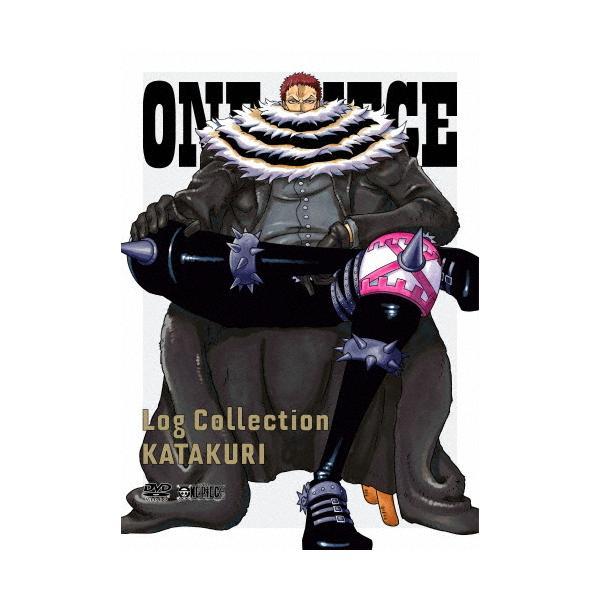 "先着特典付 ONEPIECELogCollection""KATAKURI"
