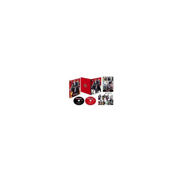 ドラマ「炎の転校生REBORN」DVDBOX DVD2枚組 /ジャニーズWEST DVD  返品種別A