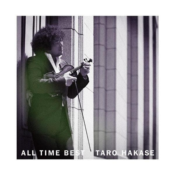 ALL TIME BEST(豪華盤)/葉加瀬太郎[CD]【返品種別A】