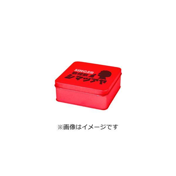 枚数  SingerBOX1〜6〜歌怪獣スペシャル缶〜/島津亜矢 CD  返品種別A