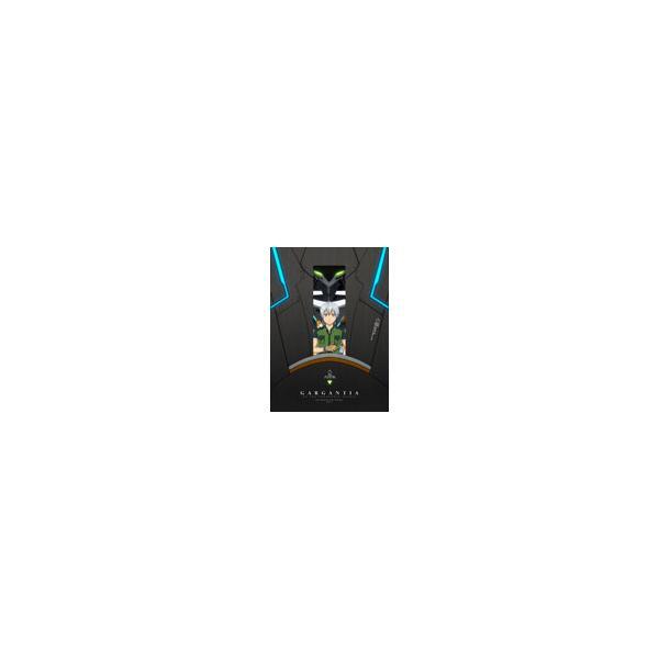 翠星のガルガンティア ~めぐる航路、遥か~ 前編 [Blu-ray]の商品画像
