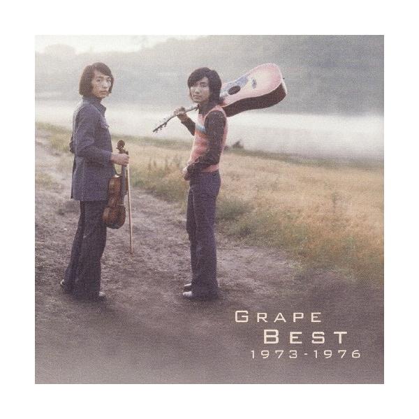 さだまさし/グレープベスト1973-1978/さだまさし,グレープ CD  返品種別A