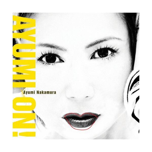 AYUMION/中村あゆみ CD  返品種別A
