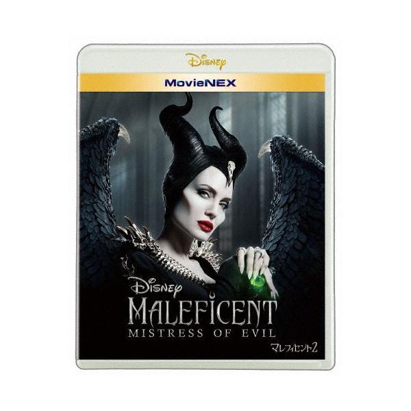 マレフィセント2 MovieNEX/アンジェリーナ・ジョリー[Blu-ray]【返品種別A】