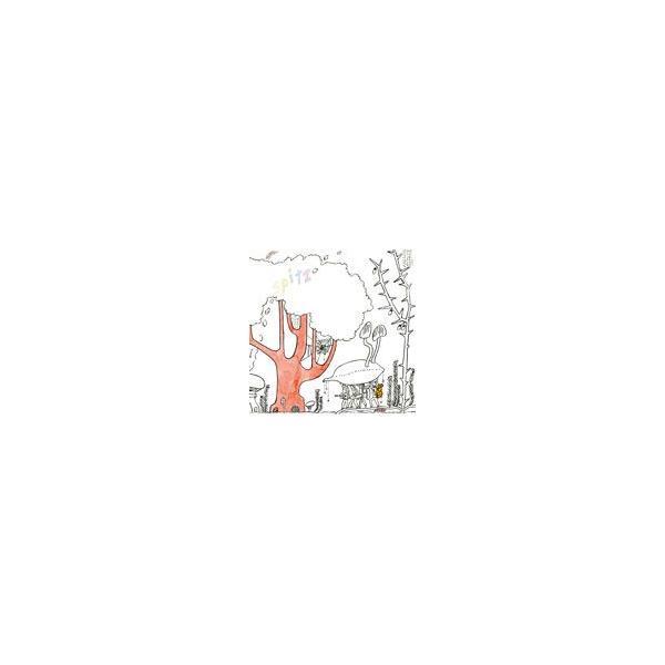おるたな/スピッツ[CD]【返品種別A】