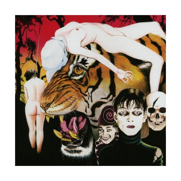 全能ナル無数ノ眼ハ死ヲ指サス-20th Anniversary Compilation-/BALZAC[CD]【返品種別A】