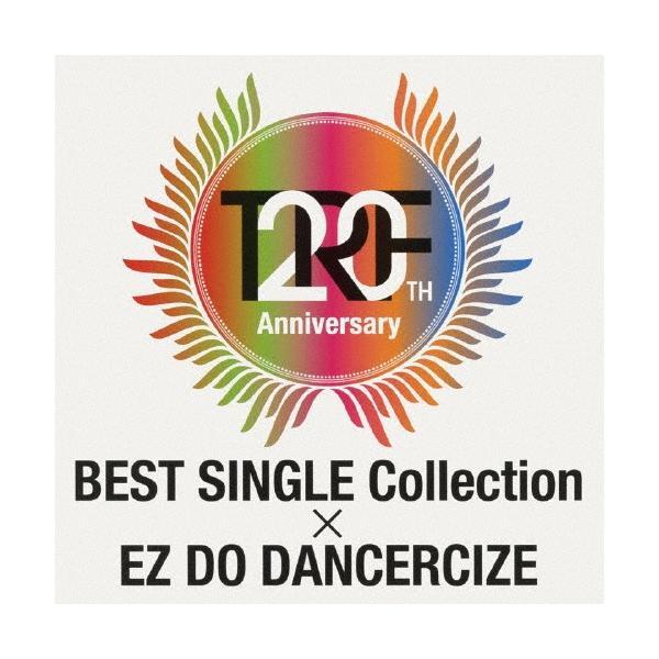 TRF 20th Anniversary BEST SINGLE Collection × EZ DO DANCERCIZE/TRF[CD+DVD]【返品種別A】