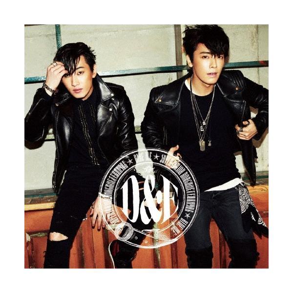 [枚数限定]RIDE ME/SUPER JUNIOR DONGHAE & EUNHYUK[CD]【返品種別A】
