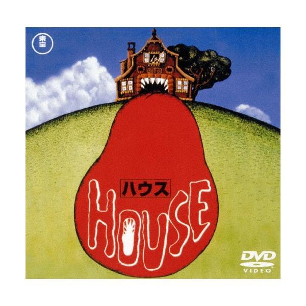 HOUSE[東宝DVD名作セレクション]/池上季実子[DVD]【返品種別A】