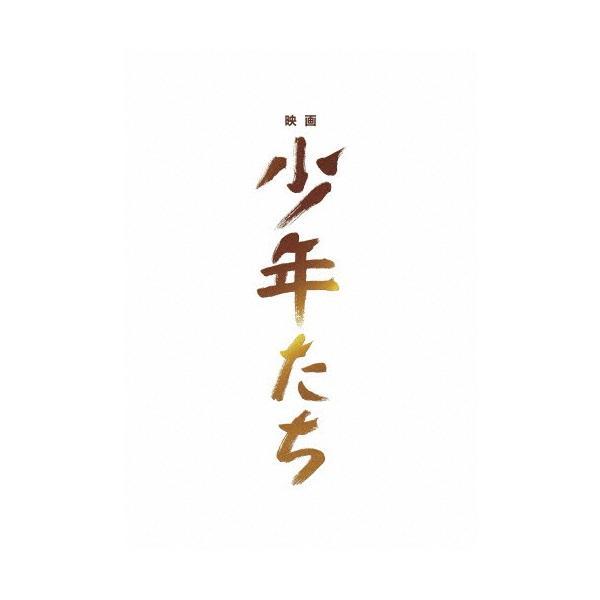 映画 少年たち 特別版【DVD】/ジャニーズJr.[DVD]【返品種別A】