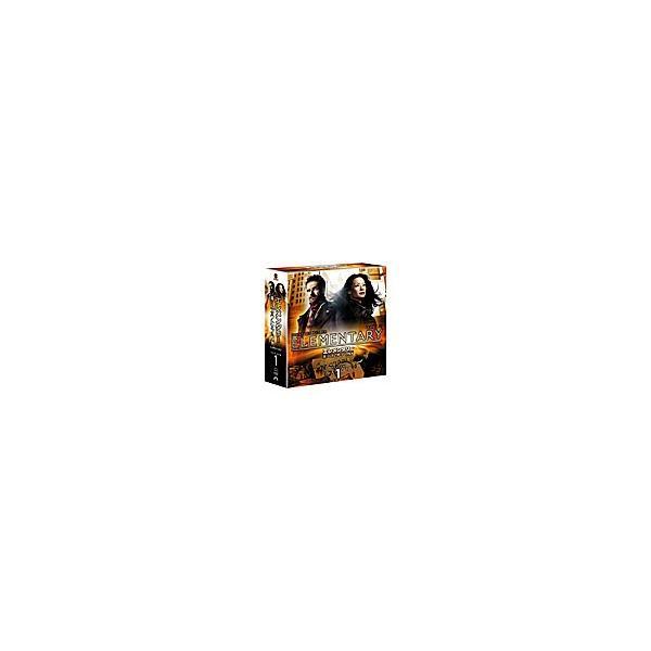 エレメンタリー ホームズ&ワトソン in NY シーズン1〈トク選BOX〉/ジョニー・リー・ミラー[DVD]【返品種別A】
