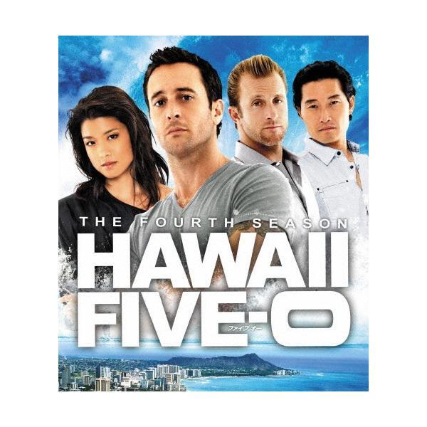 Hawaii Five-0 シーズン4〈トク選BOX〉/アレックス・オロックリン[DVD]【返品種別A】