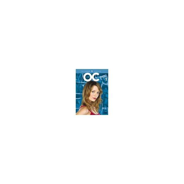 TheOC〈セカンド・シーズン〉Vol.1/ミーシャ・バートン DVD  返品種別A