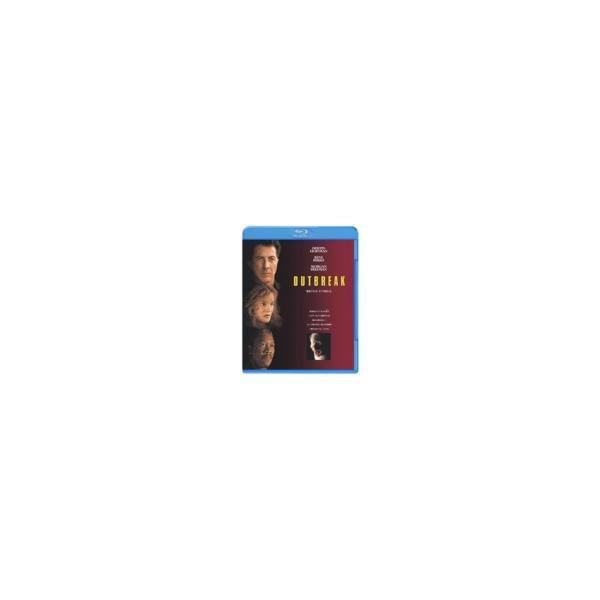 アウトブレイク/ダスティン・ホフマン[Blu-ray]【返品種別A】
