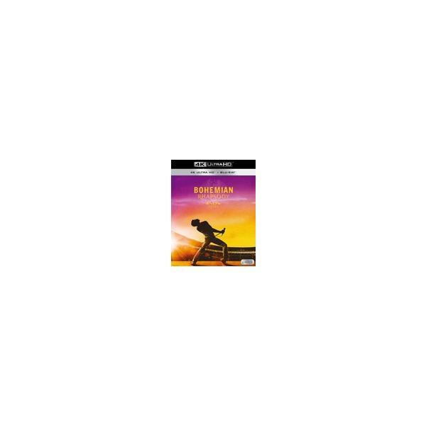 ボヘミアン・ラプソディ【4K ULTRA HD+2Dブルーレイ/2枚組】/ラミ・マレック[Blu-ray]【返品種別A】