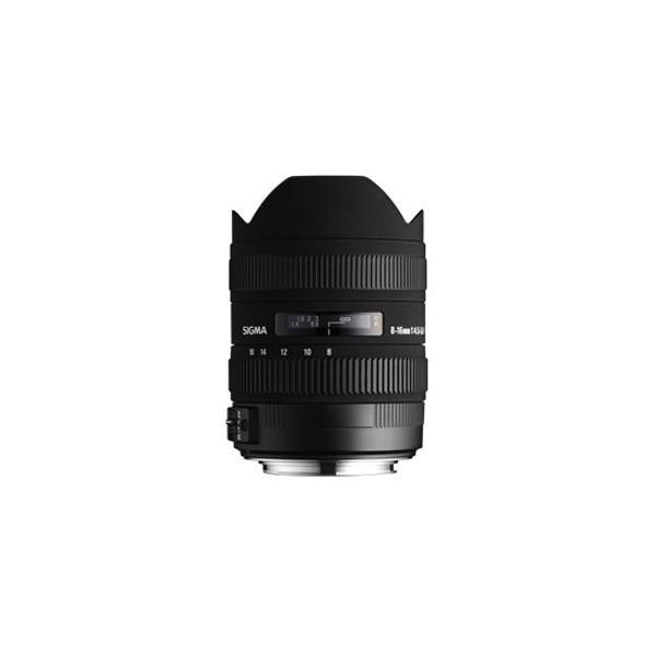 シグマ 8-16mm F4.5-5.6 DC HSM ※ソニーAマウント用レンズ(APS-Cサイズ用) 8-16MMF4.5-5.6 DC SO 返品種別A