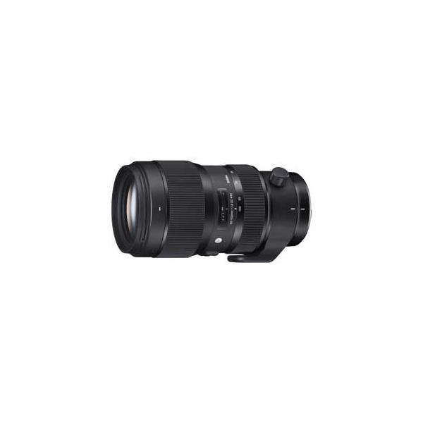 シグマ 50-100mm F1.8 DC HSM ※キヤノンEF-Sマウント用レンズ(APS-Cサイズ用) 50-100MMF1.8DC A EO 返品種別A