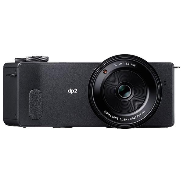 シグマ デジタルカメラ「SIGMA dp2 Quattro」 dp2 Quattro 返品種別A